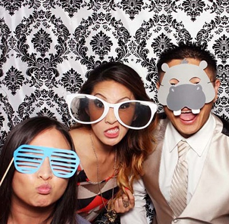 Photo Booth Hire Somerset